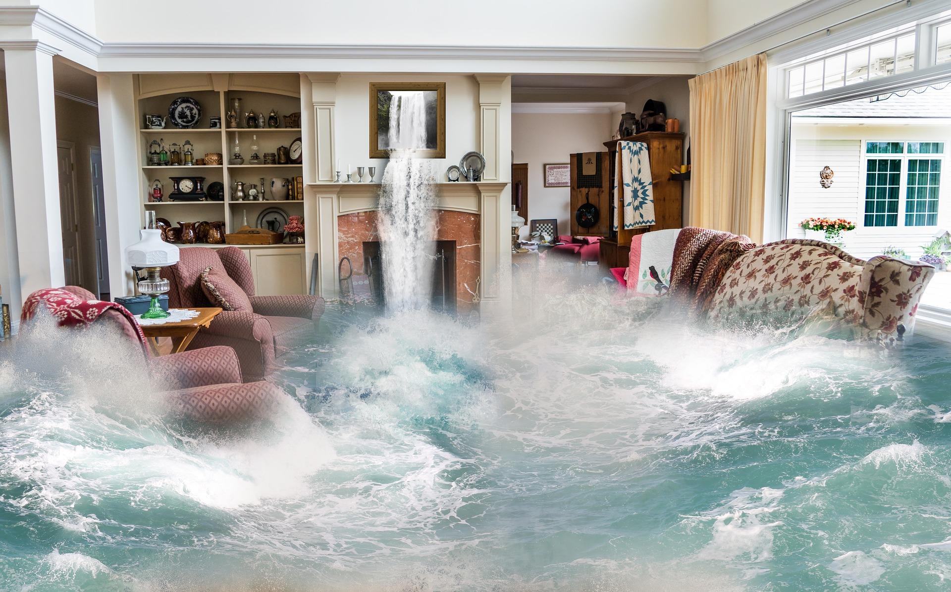 Florida flood insurance quote